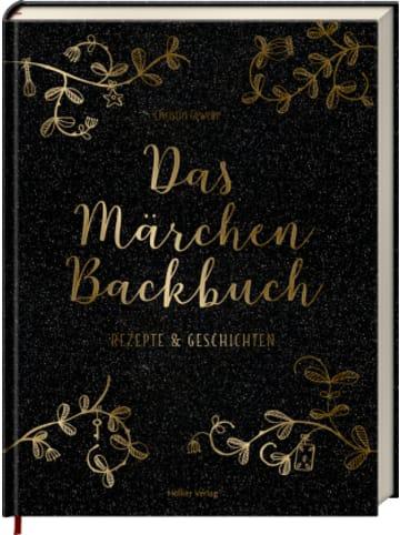 Hölker Das Märchen-Backbuch
