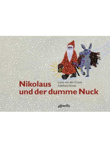 Atlantis, Orell Füssli Nikolaus und der dumme Nuck