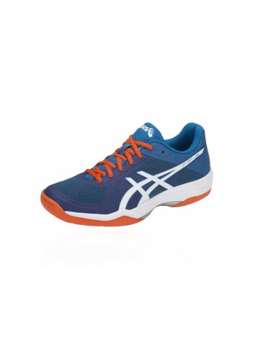 Asics Sportschuhe in blau