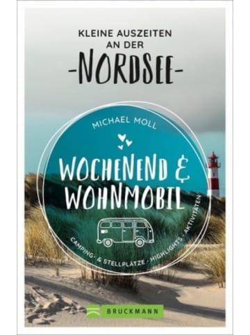 Bruckmann Wochenend und Wohnmobil - Kleine Auszeiten an der Nordsee