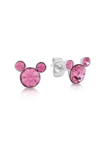 "Couture Kingdom Ohrstecker "" Disney Micky Maus Oktober "" in Rosa"