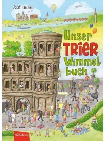 Eifelbildverlag Unser Trier Wimmelbuch