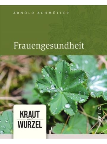 Edition Raetia Frauengesundheit