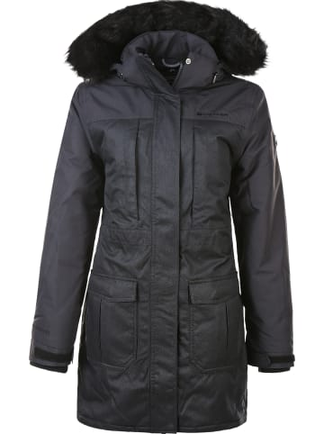 Whistler Winterparka TIATIR Waterproof in 1051 Asphalt