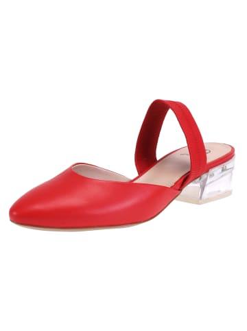 Ekonika Schuhe in rot