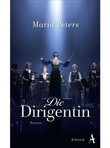 Atlantik Verlag Die Dirigentin