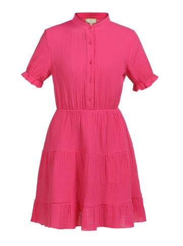 MyMo Sommerkleid in Pink