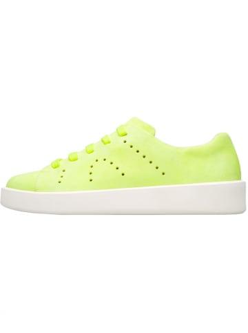 "Camper Sneaker "" Courb "" in Gelb"