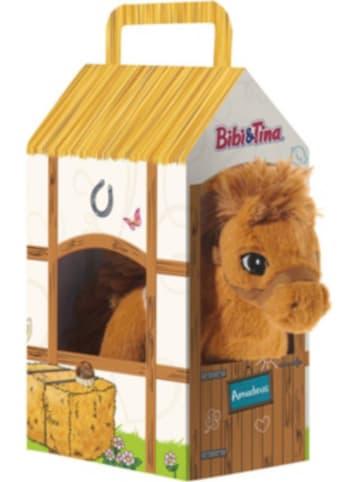 "Heunec BIBI & TINA Pferd ""Amadeus"" stehend im Stall"
