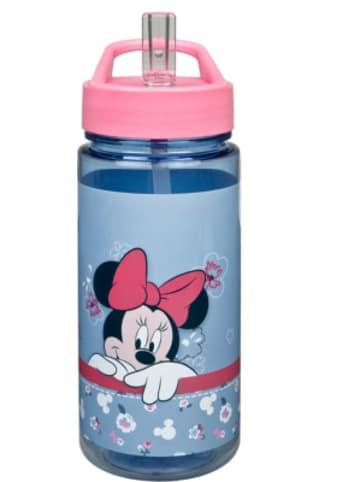 SCOOLI Aero Sport-Trinkflasche Minnie Mouse, 500 ml