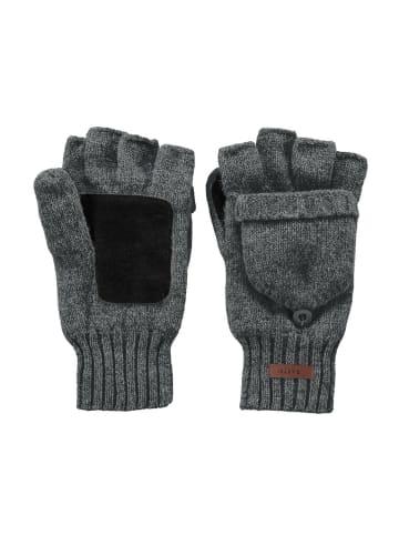 Barts Handschuhe in Dunkelgrau