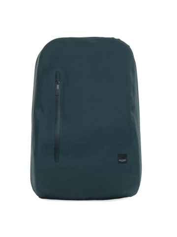 Knomo Thames Rucksack 48 cm Laptopfach in alpine green