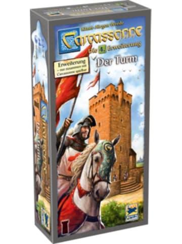 Hans im Glück Carcassonne - Der Turm, Erweiterung 4
