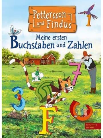 Edel Germany Pettersson und Findus: Meine ersten Buchstaben und Zahlen