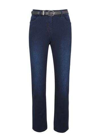 Womensbest Damen Jeans Rio Power Stretch in blue blue