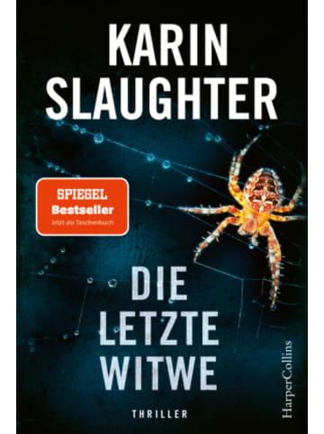 HarperCollins Die letzte Witwe