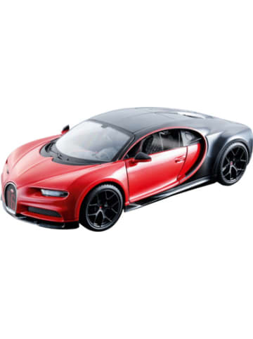 Maisto 1:24 Bugatti Chiron Sport