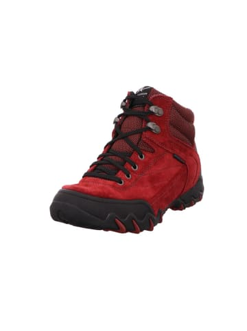 ALLROUNDER BY MEPHISTO Outdoorschuhe in rot