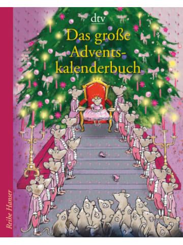 Dtv Das große Adventskalenderbuch, Die Weihnachtsmäuse und die Prinzessin, die schon alles hatte