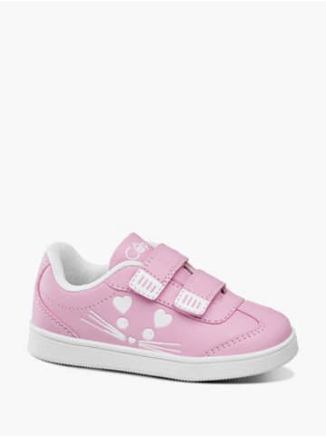 Cupcake Couture Sneaker pink