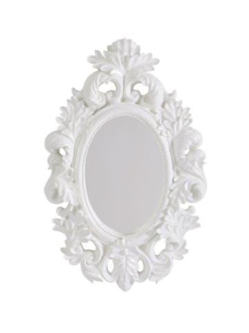 Möbel-direkt Wandspiegel Spiegel in weiß