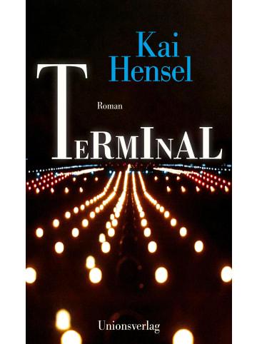 Unionsverlag Terminal | Roman