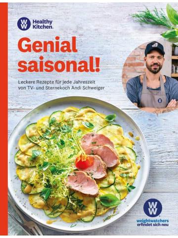 WW Deutschland WW - Genial saisonal! | Leckere Rezepte für jede Jahreszeit. Rezepte von TV-...