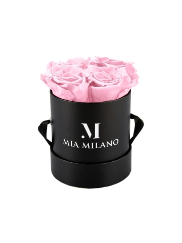 Mia Milano Infinity Rosen Konservierte Rosen in rosa