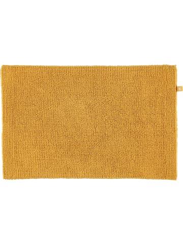 Rhomtuft Badteppiche Pur in gold - 348