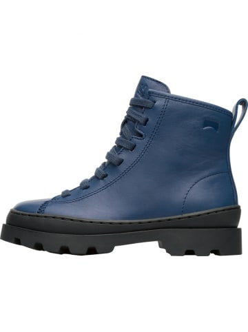 """Camper Stiefel """" Brutus """" in Blau"""