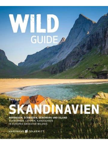 Haffmans & Tolkemitt Wild Guide Skandinavien | Norwegen, Schweden, Dänemark und Island -...