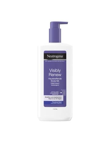 """Neutrogena Bodymilk """"Visibly Renew"""" Straffend ‒ 3er-Pack (3x 400ml)"""