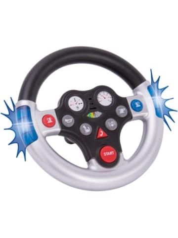 BIG Zubehör - Lenkrad Rettungs-Sound-Wheel