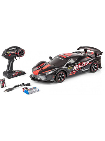 CARSON 1:10 Night Racer 2.4GHz 100% RTR rot