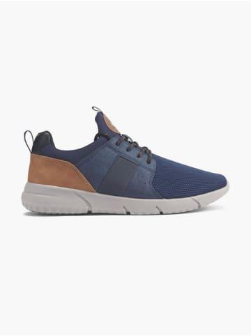 Venice Sneaker blau
