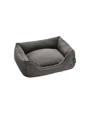 Hunter Hundebett Boston Cozy 100x70 cm, grau