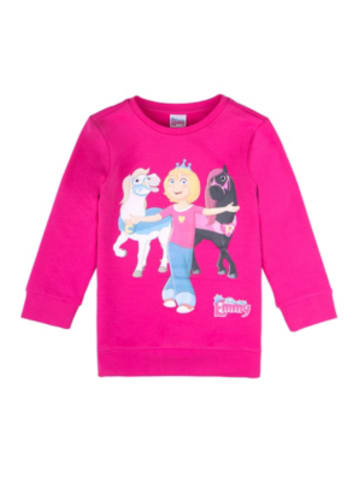 Prinzessin Emmy und ihre Pferde Sweatshirt Prinzessin Emmy Langarmshirts