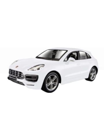 Bburago Modellauto 1:24 Porsche Macan