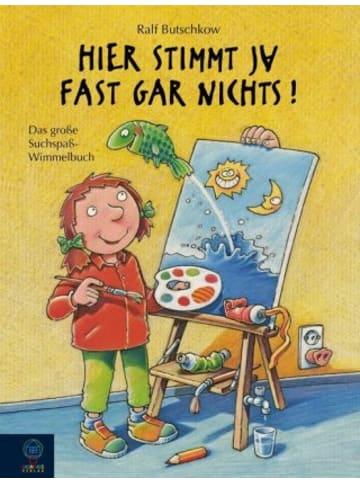 Baumhaus Verlag Hier stimmt ja fast gar nichts!