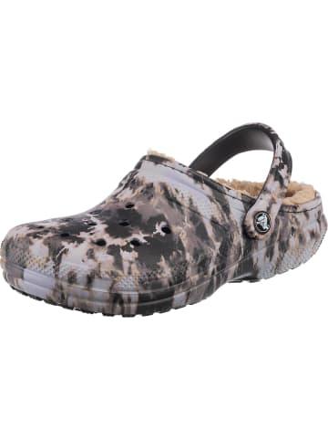 Crocs Classiclinedbleachdyeclog Clogs