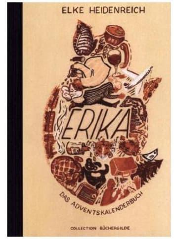 Edition Büchergilde Erika