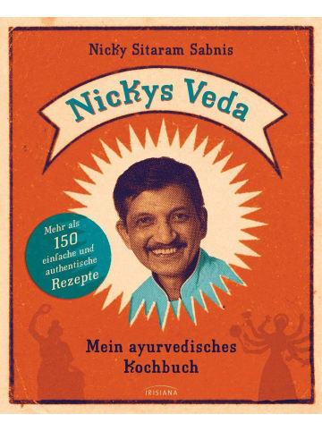 Irisiana Nickys Veda | Mein ayurvedisches Kochbuch