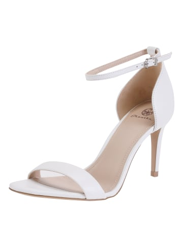 Ekonika Sandaletten in weiß