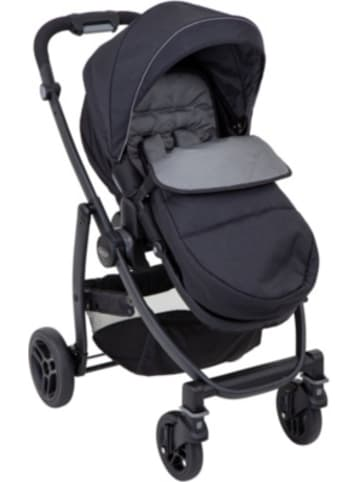 Graco Sportwagen Evo, Black/Grey
