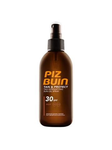 "Piz Buin Oil Spray ""Tan & Protect Tan Acceleating"" LSF 30 ‒ 150ml"