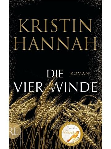 Rütten und Loening Verlag Die vier Winde | Roman