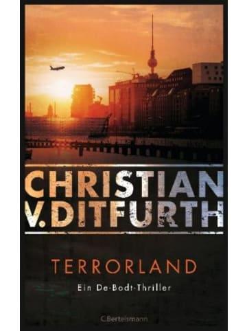 C. Bertelsmann Verlag Terrorland