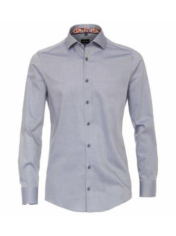 Venti Businesshemd in 100 blau