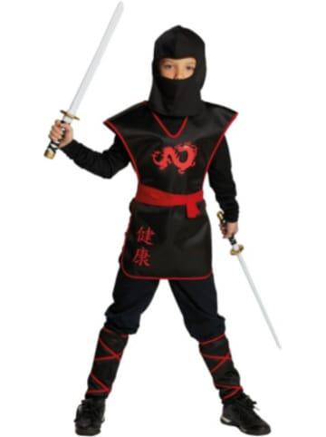 Rubie`s Kostüm Ninja Krieger