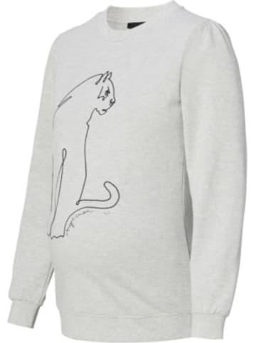 Supermom Umstandspullover, Katzen